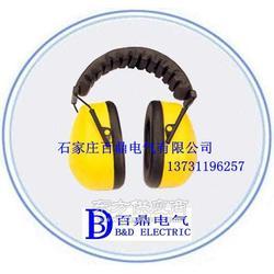 隔噪音耳罩 防噪音耳塞 耳罩厂家直销图片