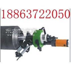 多种材质351内胀式管子坡口机都可以切削加工图片