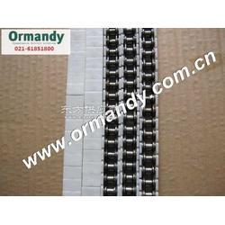40P-CT带盖套链条 带塑料盖罩链条 带塑料护套链条图片