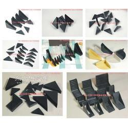 塑料护角加工三面护角订做彩色护角包装角图片