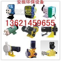 新道茨定量泵计量加药泵DFD-12-07-X图片
