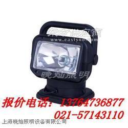 YT5180 智能遥控车载探照灯 YFW6210图片