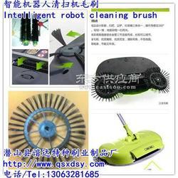 智能机器人扫地机毛刷图片
