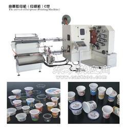 杯子印刷机图片