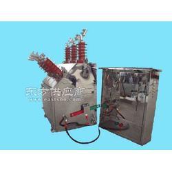 带CKG4接触器式干式预付费高压计量箱图片