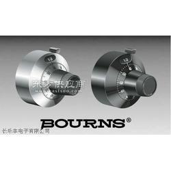 美国BOURNS一级代理商精密电位器3590S带刻盘H-22-6A图片