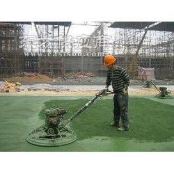 金刚砂地面材料工程承接单位图片