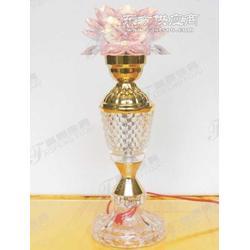 佛教用品嗎蓮花燈廠家大量佛教用品圖片