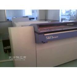 CTP日本原裝進口九八成新對開型號網屏PTR8000II直接制版機圖片