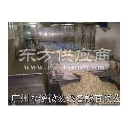 微波豆制品 熟食 烘干 干燥设备 水冷型24小时工作图片