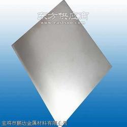 供应TA1,TA2钛板图片