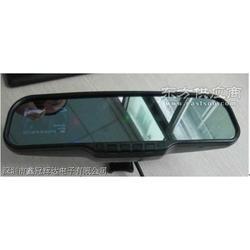 中尔ZE物联网后视镜含GPS定位行车记录招商图片