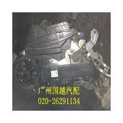丰田威驰偶合器 丰田威驰节温器拆车件图片
