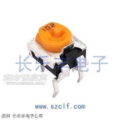 3006P-50R可调电位器3006P-1-500图片