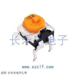 3006P-20K可调电位器3006P-1-203图片