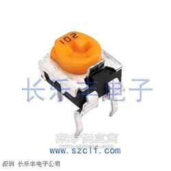 3296W-200R精密可调电位器3296W-1-201图片