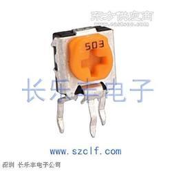3296W-1K精密电位器3296W-1-102图片