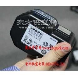 永湖打包机电池图片