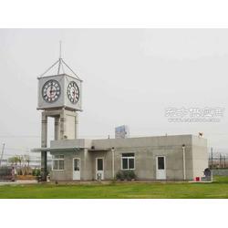 供应康巴丝四面塔钟,建筑大钟图片