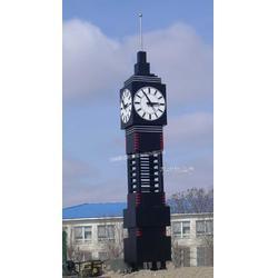 低价供应康巴丝kts-15型园林景观大钟,城市景观钟图片
