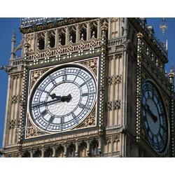 厂家专业定制生产康巴丝kts-15户外精致欧式塔钟 大本钟图片