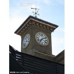 供应出口高档欧式建筑钟图片