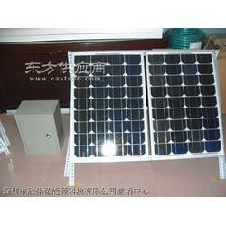 太阳能独立发电系统 太阳能并网发电系统 太阳能板图片