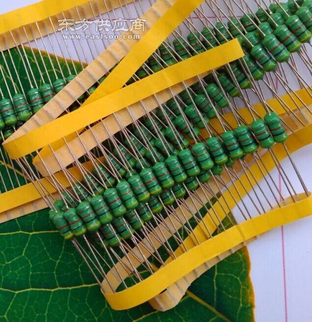 0512-472k色环电感0512-4.7mh色环电感