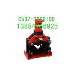 液压角钢切断机直销 角钢切断机特点 角钢切断机规格图片