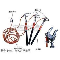 高压携带型接地线图片