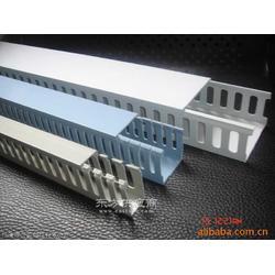 厂家供应PVC80×35塑料线槽,走线槽图片