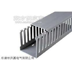 厂家直销PVC-60×45优质配线槽,走线槽图片