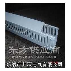厂家供应PVC-80×100优质走线槽,塑料线槽图片
