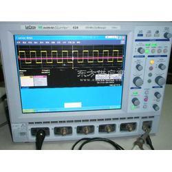 现货力科LeCroy二手触屏存储示波器WS452图片