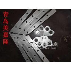 免熏蒸箱包角钢边可拆式木箱包边钢带图片