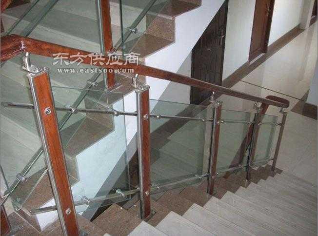 不銹鋼陽臺樓梯扶手不銹鋼玻璃樓梯扶樓梯扶手立柱