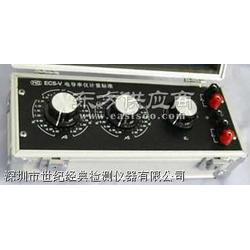 ECS-Ⅴ型电导仪检定标准器 电导仪检定装置图片