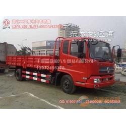 天锦5.8米小货车图片