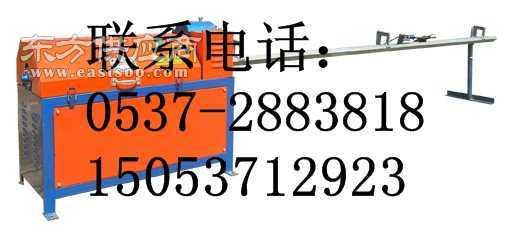 钢筋调直切断机 GT10B钢筋调直切断机 调直切断机