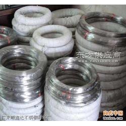 不锈钢线材◆316不锈钢全软线◆顺鑫达不锈钢图片
