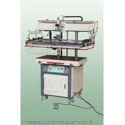 微波炉玻璃丝网印刷机图片
