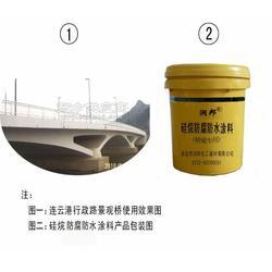 硅烷膏符合海港工程规范图片