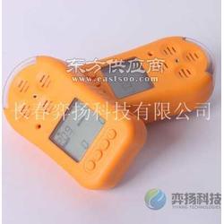 在线式氢气报警器HFTCY-H2图片