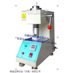 【厂家直销】GX-5025皮革耐挠试验机图片