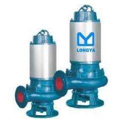 150JBWQ液下污水泵图片