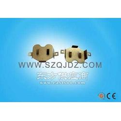 耳温枪后备电池CR2032纽扣电池座CR2025电池扣图片