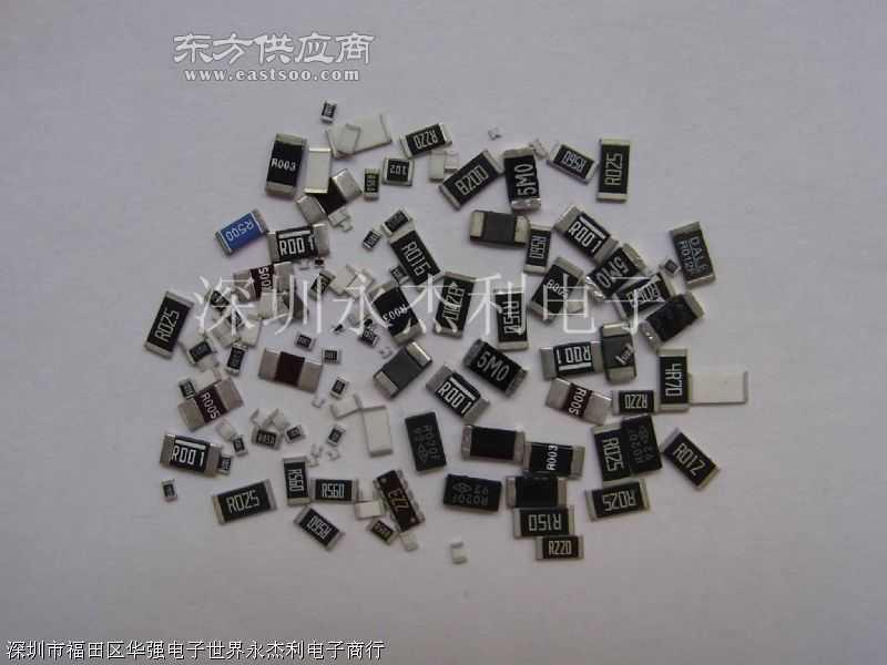 高精密贴片电阻,贴片高精密电阻图片