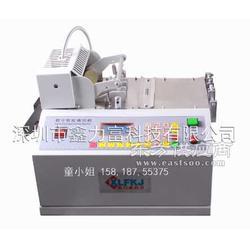 台式织带热剪断机丙纶带热熔断机图片