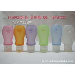 硅胶旅行瓶 沐浴露洗发水分装瓶 居家旅游用品图片