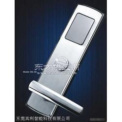 供应电子智能磁卡锁厂家直销,热销磁卡门锁图片